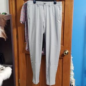 Lightweight Haggar Pants Size 36x34